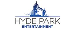 Hyde Park Entertainment